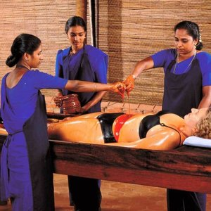 Программа очищения Somatheeram Ayurveda Village (Body Purification Programm)